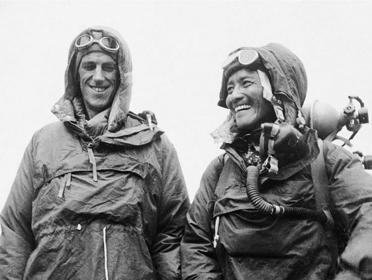 May 29 Everest Day